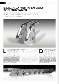Arabella Golf Magazine 8