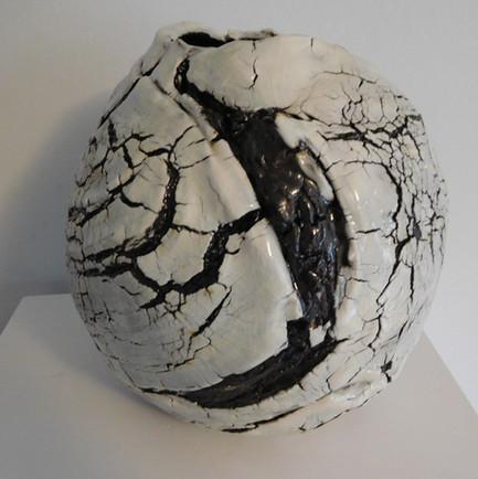Cracked Moon Series I