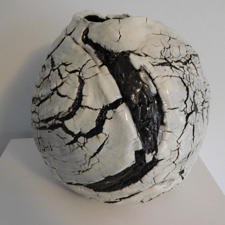 Cracked Moon Series I