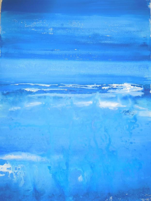Amongst the Waves