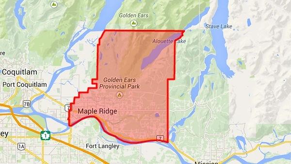 Upstream Pump Services in Maple Ridge, BC