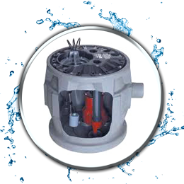 What Is A Sump Pump System For?
