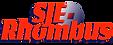 SJE-Rhombus logo