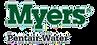 Pentair Myers Pump logo