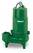 Myers WHR Series pump