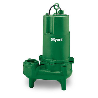 Myers WHR15H-21 High Head Sewage Pump