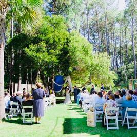 Sailors' Rest Wedding
