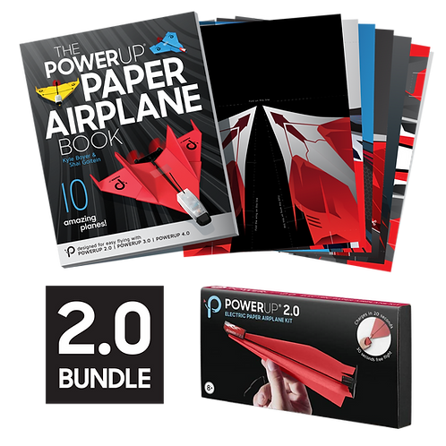 POWERUP 2.0 Bundle
