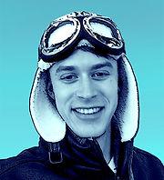 Foldable Flight Founder Kyle Boyer