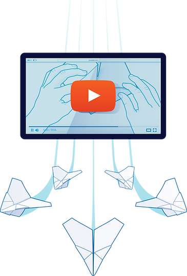 Paper Airplane, Paper Airplanes, Origami, How to Fold, How to Make, Foldable Flight