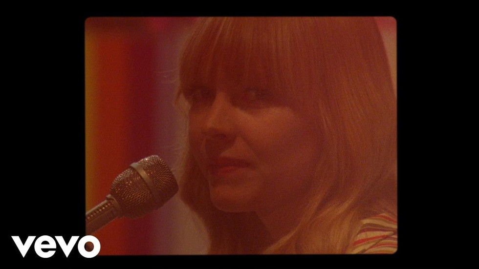 Lucy Rose 'No good at all'
