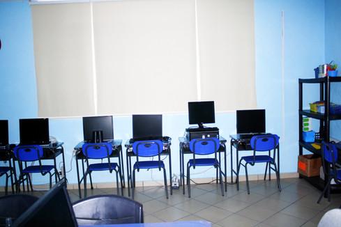 Laboriatorio de computo