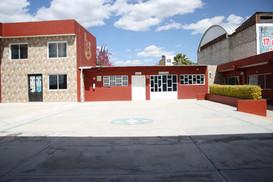 Sala de juntas docentes primaria