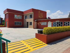 Sala de juntas docentes