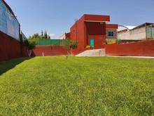 Área verde sección primaria
