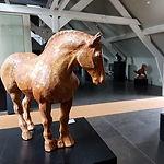 Château de Petit-Leez Sculptures gallery