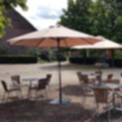 Parc | Wallonie | Chateau de Petit-Leez