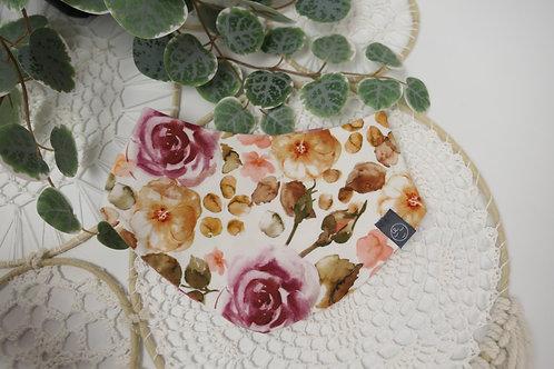 """Halstuch """"Herbstblumen"""""""
