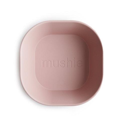 """Mushie Schüssel Set """"Blush"""""""