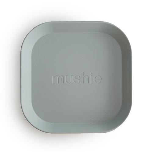 """Mushie Teller Set """"Sage"""""""