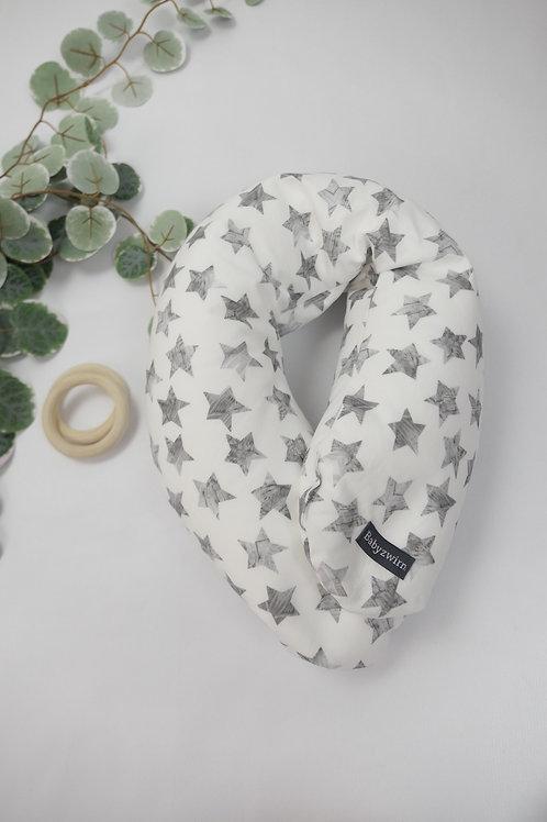 Babyhörnchen Sterne