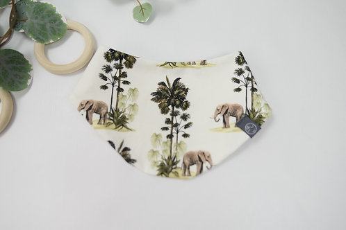 Halstuch Elefant