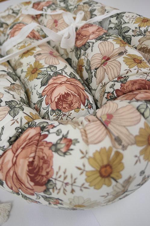 """Bettrolle """"Vintage Flowers"""" 2,5 Meter"""