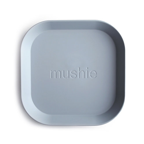 "Mushie Teller Set ""Cloud"""