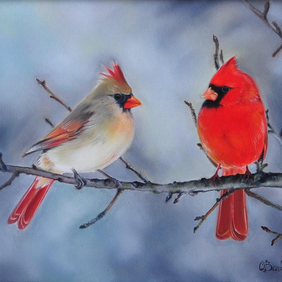 Cardinal Chat