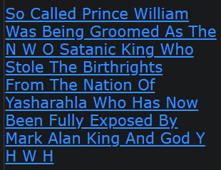 https://www.gematrix.org/?word=so+called+prince+william+was+being+groomed+as+the+n+w+o+satanic+king+who+stole+the+birthrights+from+the+nation+of+yasharahla+who+has+now+been+fully+exposed+by+mark+alan+king+and+god+y+h+w+h