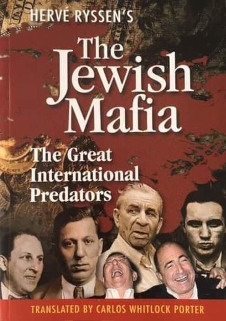 America Is In Serious Peril Thanks To Trump And His Seven Trillion In Theft Lol Trump Is Chabad Mafia He Puts A White Face On All The Jewish Crime In Our Government
