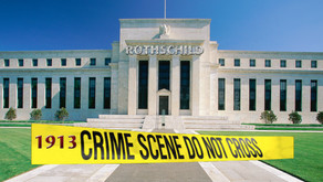 The Demise Of America Is An Illusion The Rothschilds Have Been Piecing Together Since 1913