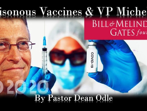 If They Release The Patent On The Covid19 Vaccine Then Regular People Can Finally Use Their At Home