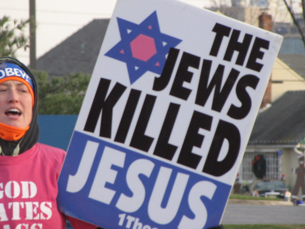 Playing God For Thousands Of Years After They Killed The Body Of Christ The Jews Must Now Enter Into Eternal Shame And Damnation For They Repent Not