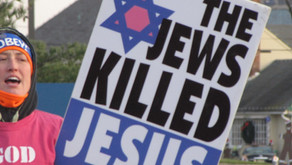 Playing God For Thousands Of Years After They Killed The Body Of Christ The Jews Must Now