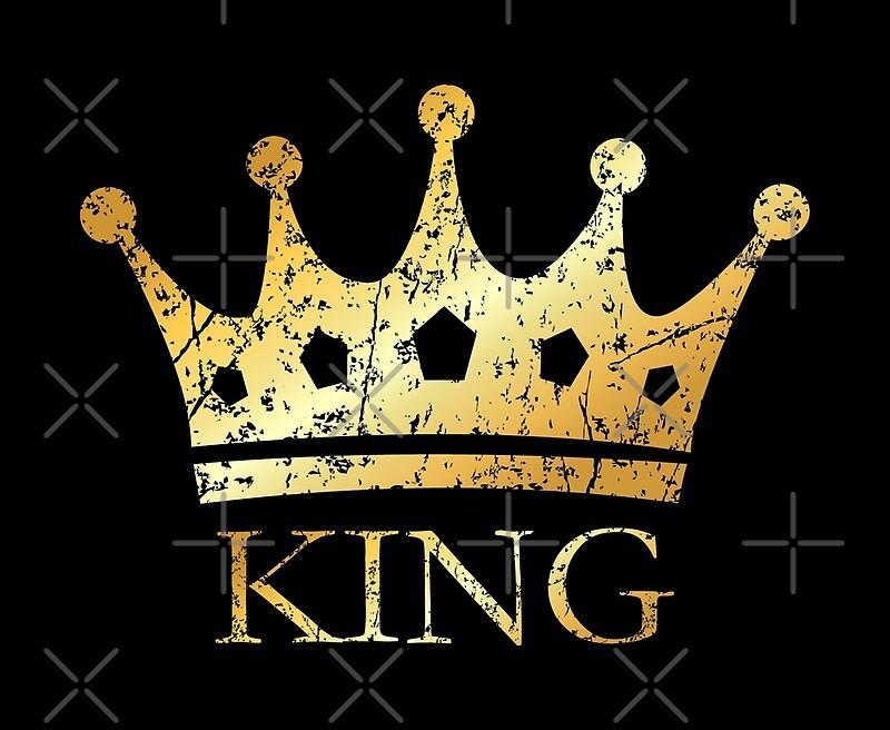 Ethan Phillip Moore (aka Mark Alan King) Will Be The King Of Israel Twenty Twenty One