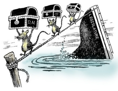 Big Pharma C E Os Going Into Hiding Under Guise Of Retirement More Rats Jumping Ship