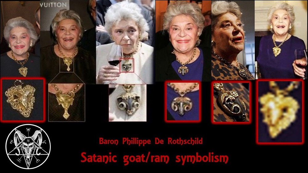 The Rothschilds Are Psychopaths With Unlimited Financial Resources Mix Money With Insanity And You Get 76 Years Of Living Under The Lie Of Nuclear Bombs
