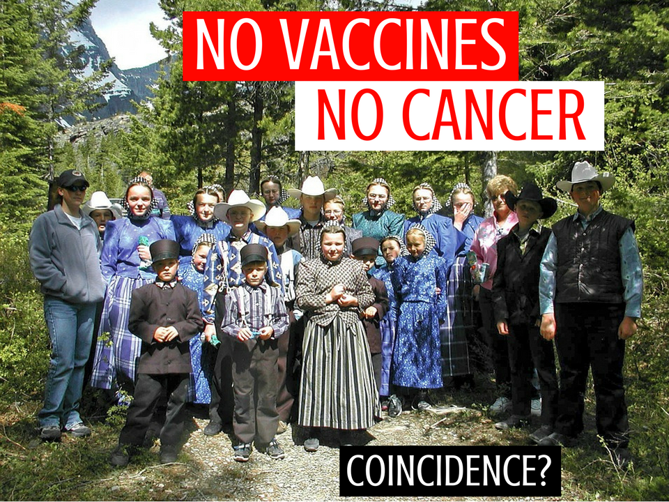 In Spite Of What News Lies Say There Is No Pandemic The Amish Have No T V And They Have No Coronavirus