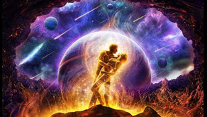 I Am A Son Of God And In The Name Of Love I Command All Twin Flames To Unite In Love and Faith