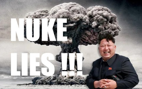 If Nukes Truly Dont Exist Then Every Government Agency And Public Education Has Been Lying To Us For 76 Years