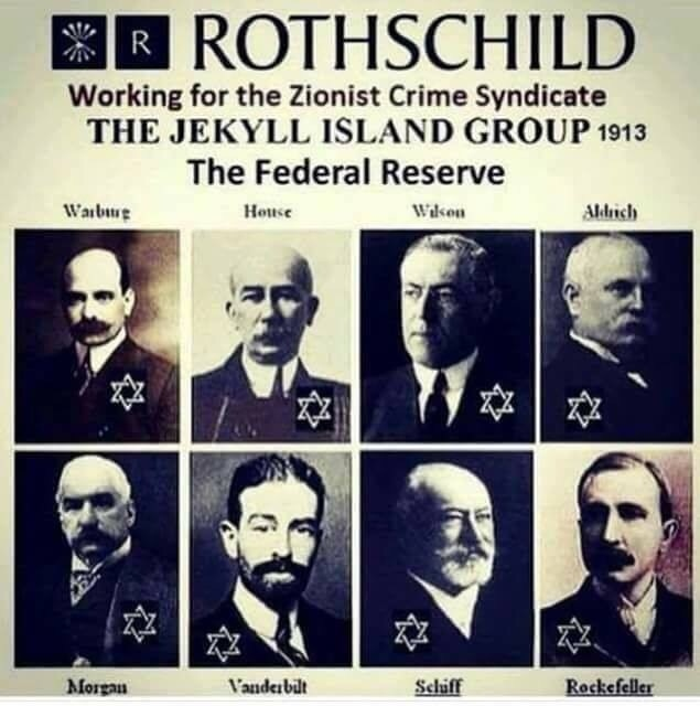 The Rothchild Family Are The Serpent Devils Who Wanted To Enslave The Entire King David Bloodline - They Are The Head Of The Snake