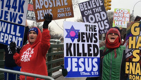The Atheist Jews Murdered Jesus Christ And Then Proceeded To Play God By Forging A False Reality