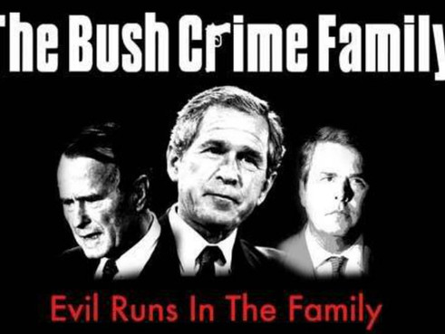 The Bush Crime Family Ordered A Hit On King David Reborn Mark Alan King At L A Fitness