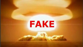 The Satanic Lie Of Nuclear Weapons Is Such A Large And Evil Crime Against Humanity Its Now Unfolding