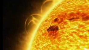 Evil Will Have Their Hearts Give Out And Be Thrown Into The Sun Upon Death (The Sun Is The Lake)