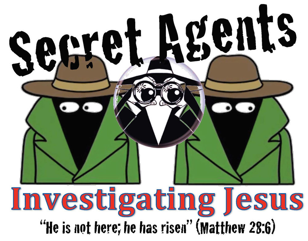 Americas Churches Are Now Filled With Intelligence Agents Pretending To Be Followers Of Christ As They Gather Information About People That Know The Federal Government Is The Jewish Mafia