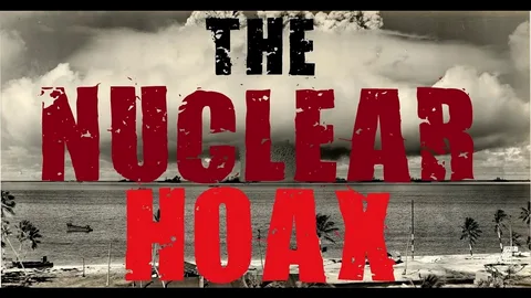 If You Could Be Shown Without A Doubt That The Government Has Been Lying About The Existence Of Nuclear Weapons Would You Still Continue To Fund Them With Your Taxes