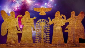 The Annunaki Are A Species Of Electromagnetic Wavepattern Life They Exist As Digital Information
