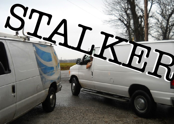 My Fake Gang Stalking Neighbors Put In Fake G R A S S What Is Under The Fake G R A S S Jake And Cathy Stevens And What Was That White Van Doing Parked In Front Of My House You Criminals
